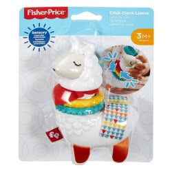 Fisher-Price Click Clack Llama GHL23 / FXC20 887961687392