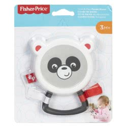 Fisher-Price Peek And Play Panda Mirror GGF02 / GGF07 887961776560