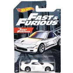 Mattel Hot Wheels 2019 Fast And Furious 95 Mazda RX-7 Αυτοκινητάκι GDG83 / FYY54 887961749151