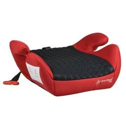 Bebe Stars Κάθισμα Aυτοκινήτου Booster Red 2/3 15-36Kg - Κόκκινο 961-185 5213002346211