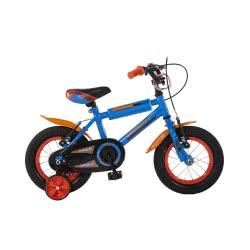 ORIENT BIKES Orient Ποδήλατο Bmx 14 ίντσες Tiger Μπλε 151003-blue 5221275017967