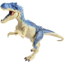 Mattel Jurassic World Dual Attack - Allosaurus GDT38 / GGX96 887961790764