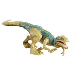 Mattel Jurassic World Basic Dinosaur Figure - Velociraptor Echo FPF11 / GFG60 887961761443