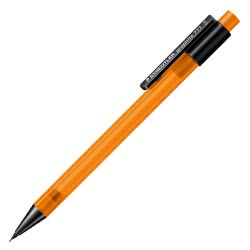 STAEDTLER Graphite 777 Mechanical Pencil Mars Orange 777 4007817777084