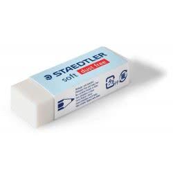 STAEDTLER Soft 526 S20 Eraser 526S20 4007817523858