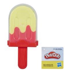 Hasbro Play-Doh Ice Pops Stick - 3 Colours E5332 / E5348 5010993596485