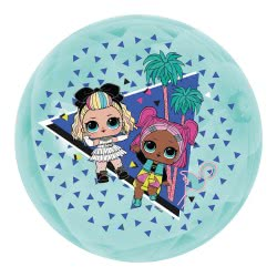 John L.O.L. Surprise Light Up Ball Πολύχρωμα Μπαλάκια Με LED 100Mm - 2 Χρώματα 52196 4006149521969