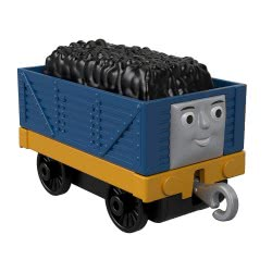 Mattel Thomas And Friends Trackmaster Τόμας Τρενάκια - Troublesome Truck GCK93 / GDJ46 887961744606
