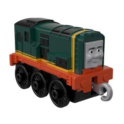 Fisher-Price Thomas And Friends Trackmaster - Paxton GCK93 / GDJ43 887961744576