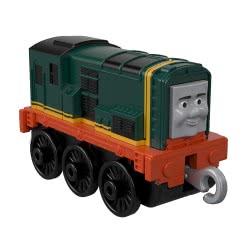 Fisher-Price Thomas And Friends Trackmaster Τόμας Τρενάκια - Paxton GCK93 / GDJ43 887961744576