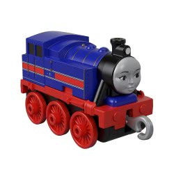 Fisher-Price Thomas And Friends Trackmaster Τόμας Τρενάκια - Hong Mei GCK93 / GDJ53 887961744675