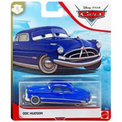 Mattel Disney/Pixar Cars 3 Αυτοκινητάκι Die-Cast - Doc Hudson DXV29 / GBV70 887961721928