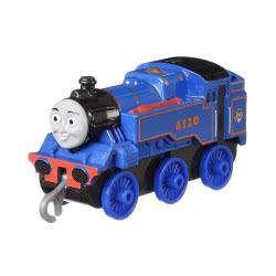 Mattel Thomas And Friends Trackmaster Τόμας Τρενάκια Με Βαγόνι - Belle GCK94 / GDJ56 887961744705