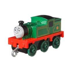 Mattel Thomas And Friends Trackmaster Τόμας Τρενάκια Με Βαγόνι - Whiff GCK94 / GDJ72 887961744866