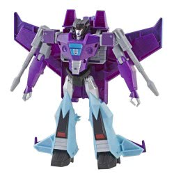 Hasbro Transformers Cyberverse Action Attackers: Ultra Class Slipstream E1886 / E3640 5010993572731