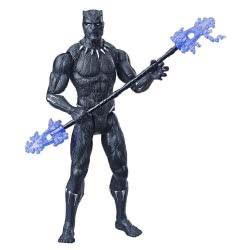 Hasbro Marvel Avengers: Endgame Black Panther Φιγούρα Δράσης E3348 / E3931 5010993598410