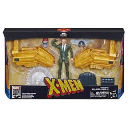 Hasbro Marvel Legends Series Professor X With Hover Chair - X-Men E3498 / E4703 5010993561322