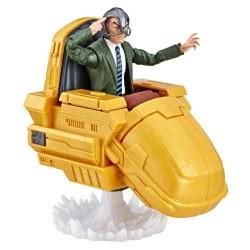 Hasbro Marvel Legends Series Professor X With Hover Chair - X-Men E3498 / E4703 5010993561322
