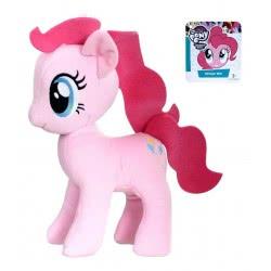 Hasbro My Little Pony Friendship Is Magic Princess Pinkie Pie Λούτρινο B9820 / E1816 5010993518166