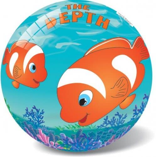 star Μπάλα 14Cm The Derth (Nemo) 11/2215 5202522122153