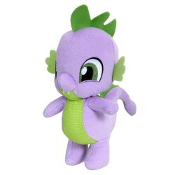 Hasbro My Little Pony Friendship Is Magic Spike Λούτρινο B9820 / E1819 5010993518173