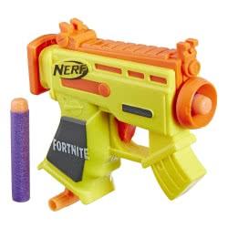 Hasbro Nerf Fortnite Microshots Blaster Micro AR-L E6741 / E6750 5010993606856