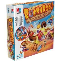 Hasbro Board Game Buckaroo 48380 5023117773242