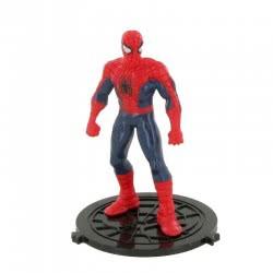 COLLECTA Marvel Avengers Miniature Figure Spiderman In Bag COM96032 8412906960326