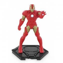 COMANSI Marvel Avengers Bag Minifigure Iron Man COM96024 8412906960241