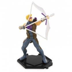 COMANSI Marvel Avengers Miniature Figure Hawkeye COM96029 8412906960296