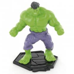 COMANSI Marvel Avengers Minifigure Hulk COM96026 8412906960265