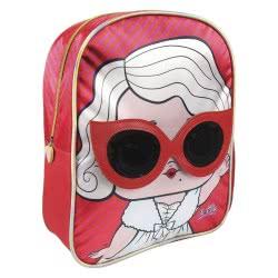 Cerda L.O.L. Surprise 3D Kindergarten Backpack Leading Baby 2100002544 8427934273140