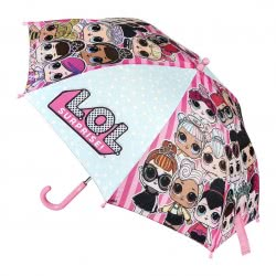 Cerda L.O.L. Surprise Umbrella 42 Cm - Pink 2400000497 8427934296934