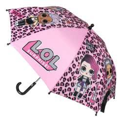 Cerda L.O.L. Surprise Umbrella 42 Cm - Black 2400000497 8427934296927