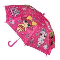 Cerda L.O.L. Surprise Umbrella 42 Cm - Fuchsia 2400000497 8427934296941
