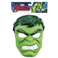 Hasbro Marvel Avengers Hulk Βασική Μάσκα Χαλκ B9945 / C0482 5010993567829