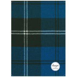 shape notebooks Τετράδιο Σπιράλ 2 Θεμάτων B5 Scotch 17X24 Cm - 5 Χρώματα SCOTCHB52 5200399803731
