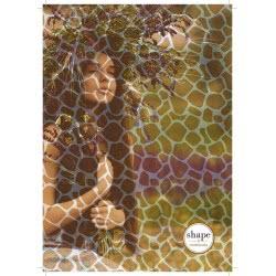 shape notebooks Τετράδιο Σπιράλ 2 Θεμάτων A4 Animal 21X27.9 Cm - 5 Χρώματα AN.PRINTA42 5200399804011