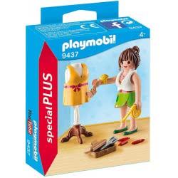 Playmobil Special Plus Σχεδιάστρια Μόδας 9437 4008789094377