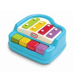 little tikes Πιάνο Tap-A-Tune GPHLT00009/GR 8001444347647