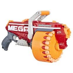 Hasbro Nerf N-Strike Mega Megalodon Εκτοξευτής E4217 5010993597604