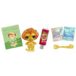 GIOCHI PREZIOSI Poopsie Sparkly Critters Slime Surprise Μονοκεράκια Σειρά 2 Mystery Pack PPE34000 8056379082460