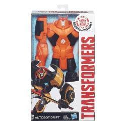 Hasbro Transformers 12In Titan Hero Figure B0760 5010994851484