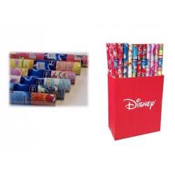 Canpol Χαρτί Περιτυλίγματος Disney Σε Ρολό 200X70 Εκ. - 12 Σχέδια PD-70200 5902814355879