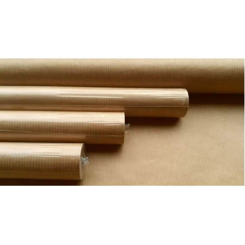 Canpol Wrapping Paper Roll 200X70 Cm - Beige PK-70200 5906190104441