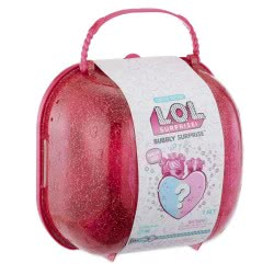 GIOCHI PREZIOSI L.O.L. Surprise! Bubbly Έκπληξη - 2 Χρώματα LLU67000 8056379071587