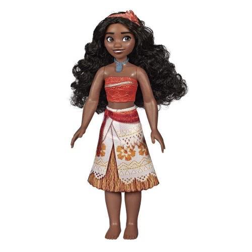 Hasbro Disney Princess Royal Shimmer - Moana E4022 / E6737 5010993628599