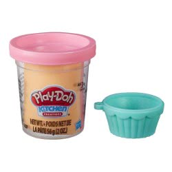 Hasbro Play-Doh Mini Creations Cupcake E7474 / E7480 5010993626021