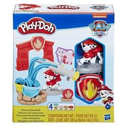 Hasbro Play-Doh Paw Patrol Rescue Marshall Toolset E6887 5010993620180