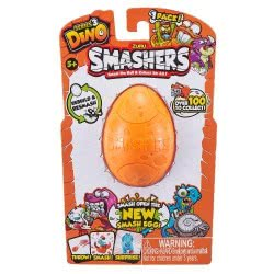 ZURU Smashers Smash Ball Series 3 Dino 23552 193052001870
